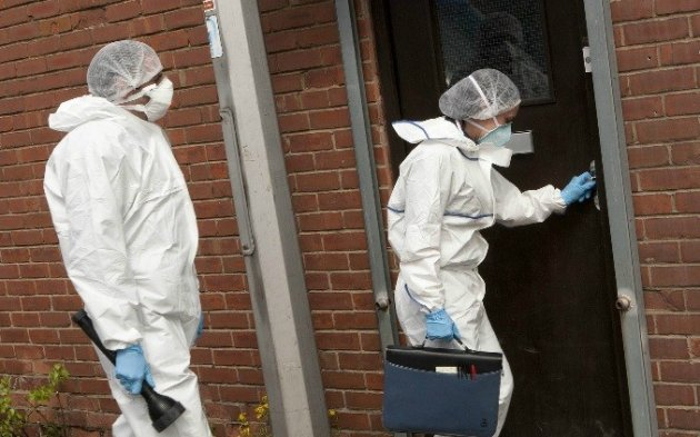 Police say they 313 kilograms of mephedrone in the raids (GMP)