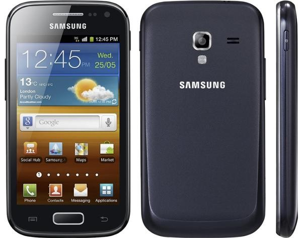 Galaxy Ace 2 GT-I8160P (NFC) Receives Official Android 4.1.2 XXME1 Jelly Bean Update [Manually Install]