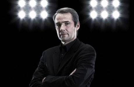 Alan Hansen has appeared on Match of the day for the past 20 years