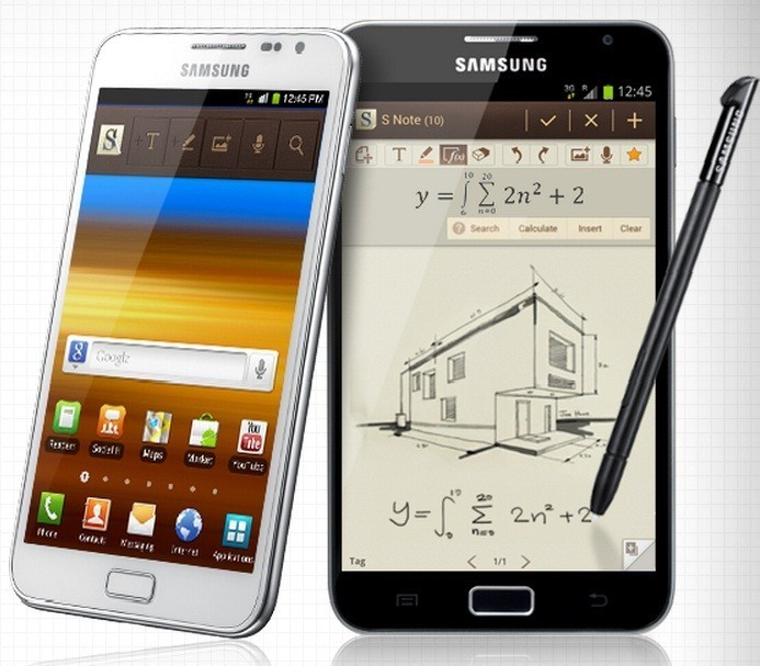 Update Galaxy Note GT-N7000 to Official Android 4.1.2 XXLT5 Jelly Bean OTA [Manually Install]