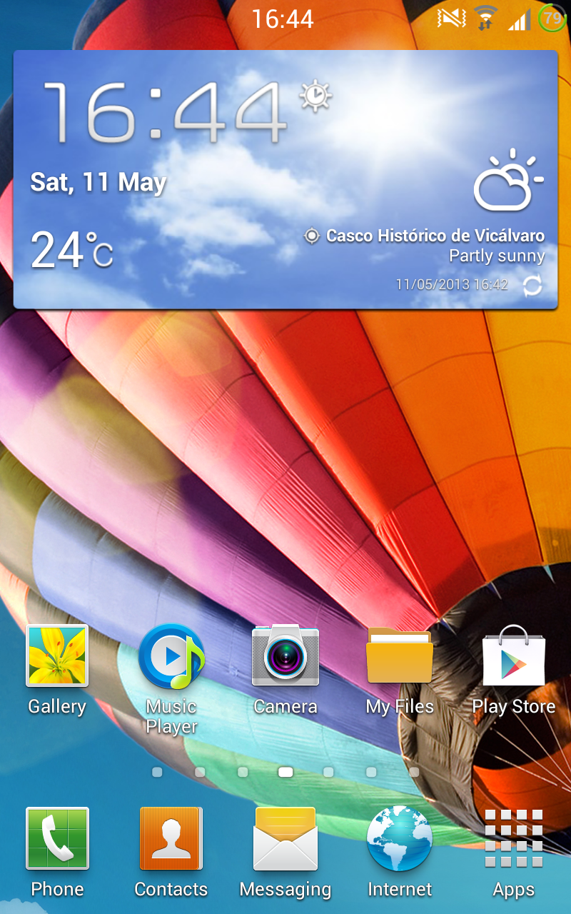 Install Android 4.2.2 Jelly Bean Update on Galaxy S I9000 via CyanogenMod 10.1 RC2 ROM [GUIDE]