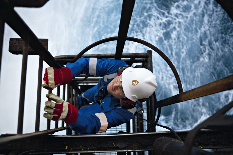 Petrofac makes a good start to the year