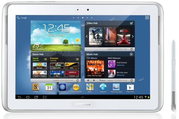 Galaxy Note 10.1 N8010 (Wi-Fi)
