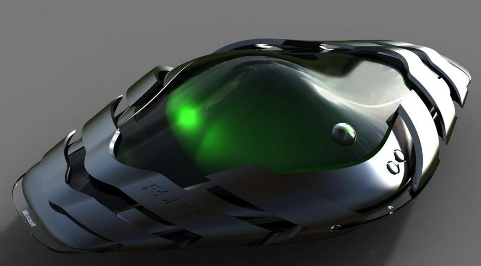 Xbox 720 Infinity Durango Rumour round up