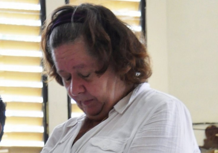 British grandmother Lindsay Sandiford could be next foreigner to