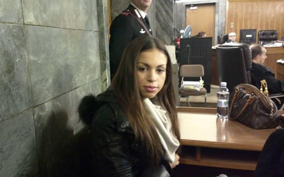 Karima el-Mahroug