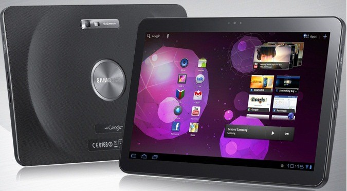 Galaxy Tab 10.1v P7100 Receives Android 4.2.2 Jelly Bean via CyanogenMod 10.1 Nightly ROM [How to Install]