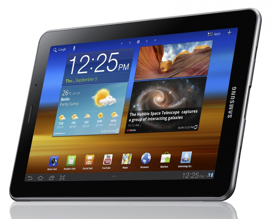 Galaxy Tab 7.7 P6800 Receives Official Android 4.1.2 DXMD3 Jelly Bean Firmware [Manually Install and Root]
