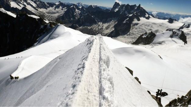 skier death