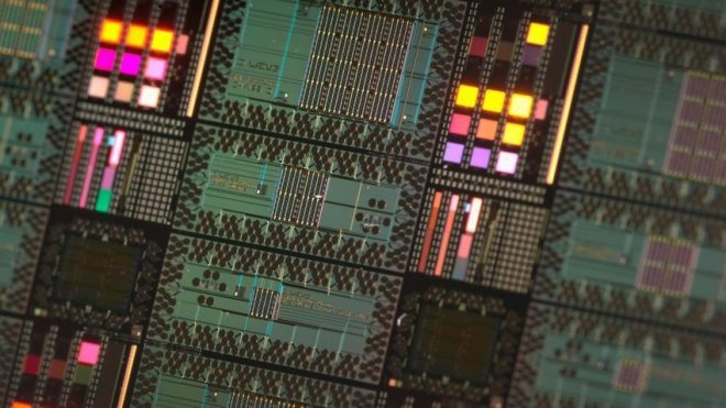 Google and NASA team up for Quantum Computing