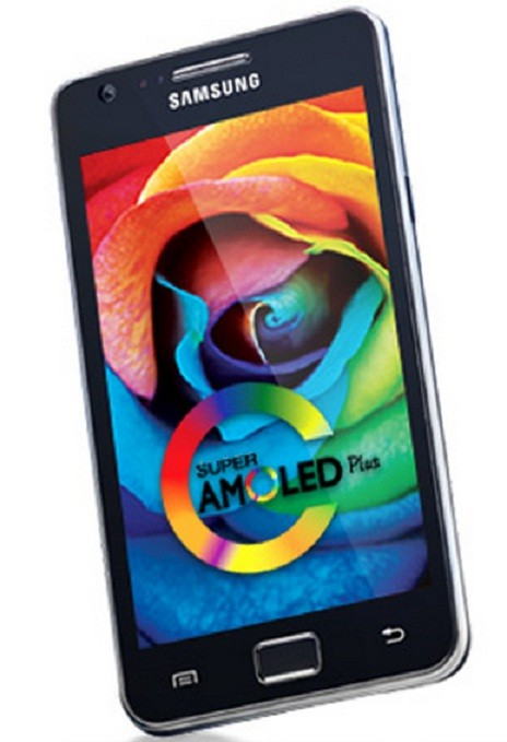 Galaxy S2 GT-I9100 Updated to Official Android 4 1 2 XWLST