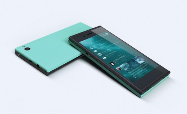 Jolla Movement