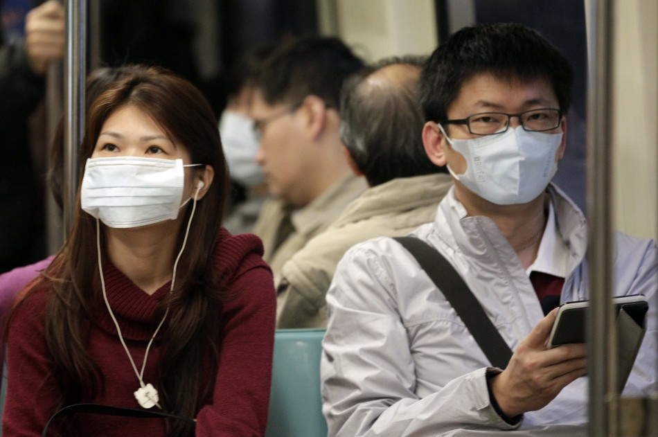 No new cases of bird flu have been reported since 8 May (Reuters)