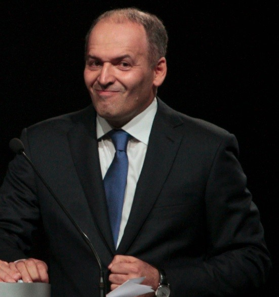 Viktor Pinchuk (Photo: Reuters)