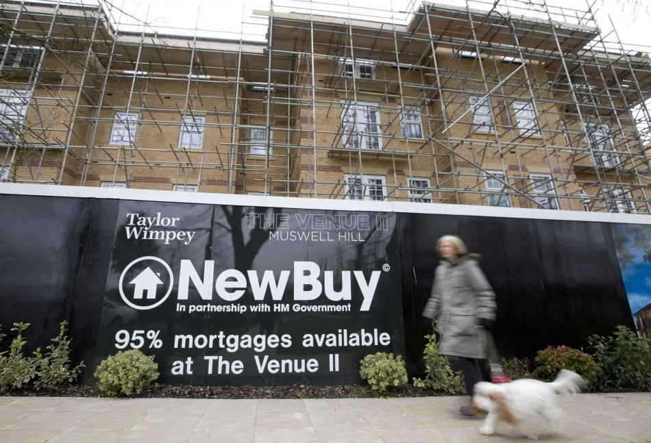 First-time buyers are back in the market