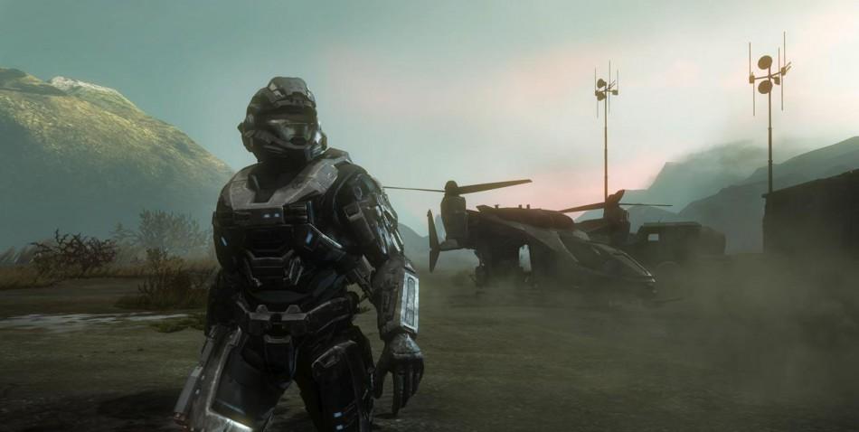 Xbox 720 360 Halo Reach
