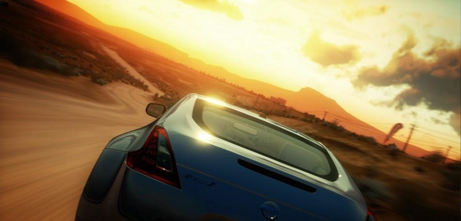 Forza Horizon Xbox 360 720