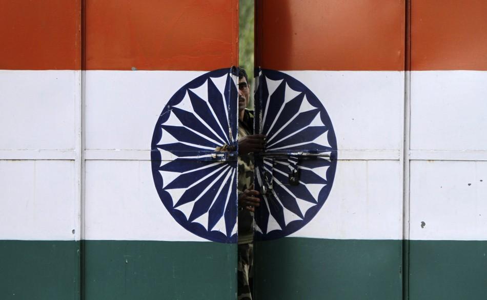 Indian Hackers Target Pakistan US China
