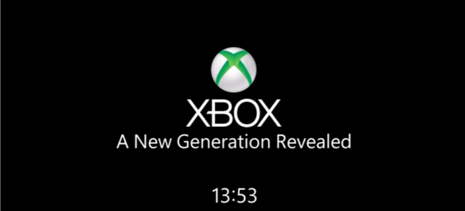 xbox launch blog