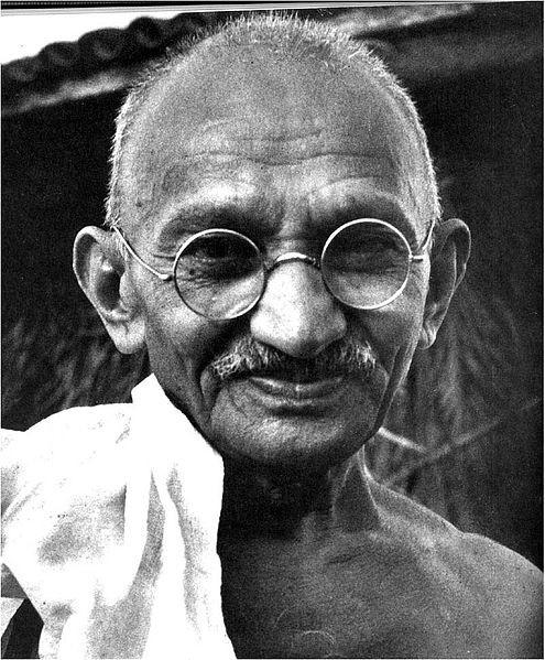 Gandhi Slept With Grandniece, Historian Tells Uk Government-2988