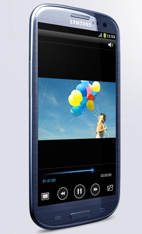 Samsung Galaxy S3 LTE I9305N
