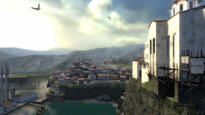 Xbox One Half Life 2