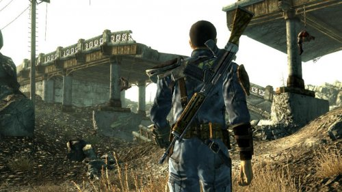 Fallout 3 Xbox One