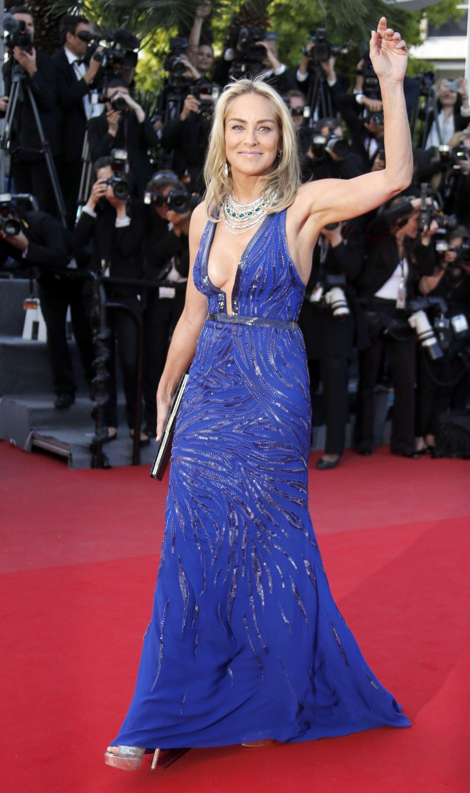 Cannes Film Festival 2013: Celebrities on Red Carpet