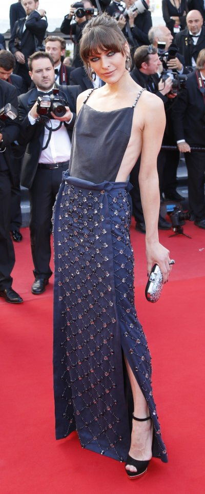 Cannes Film Festival 2013 Celebrities on Red Carpet