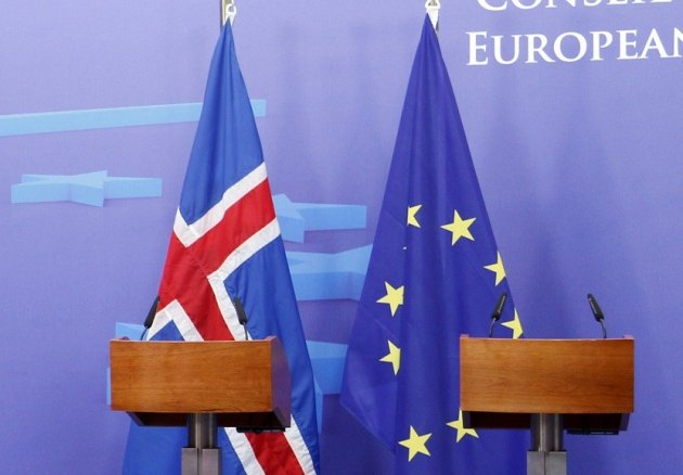 Exit stage right: Iceland no longers want EU membership