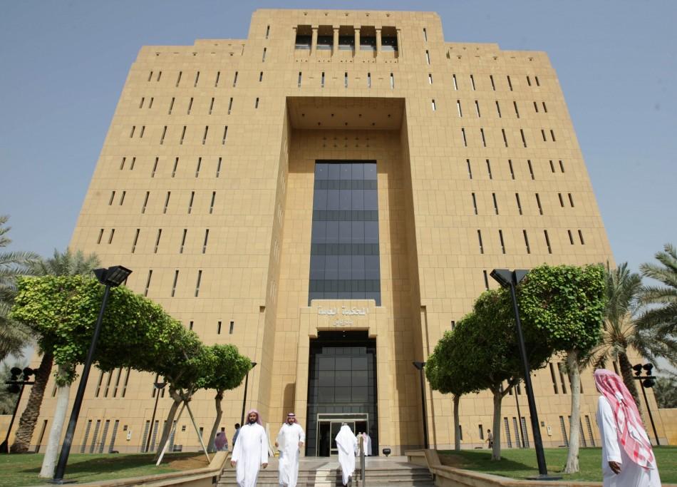 Riyadh general court