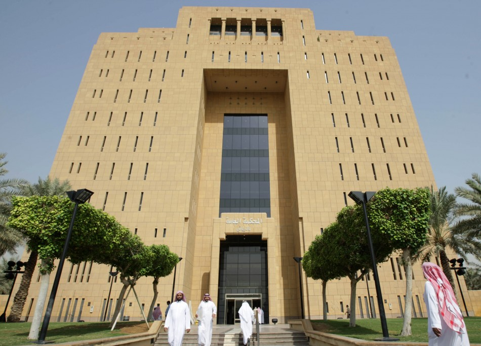 Riyadh general court