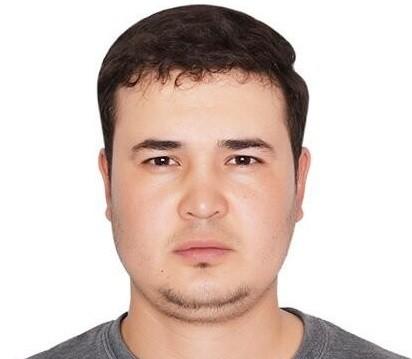 Yazmuhamedov