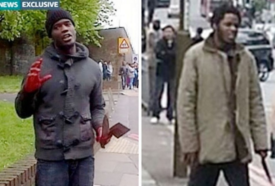 Woolwich suspects