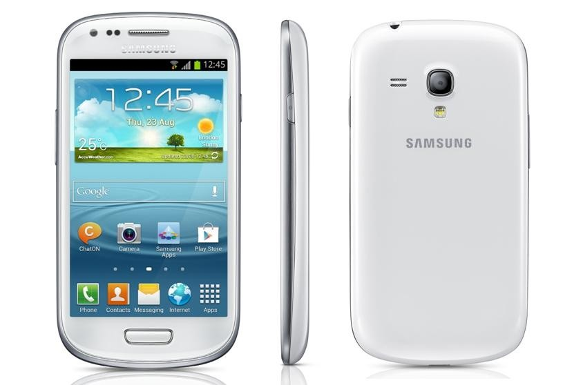 Update Galaxy S3 Mini I8190 to Official Android 4.1.2 XXAMD3 Jelly Bean OTA [How to Install]