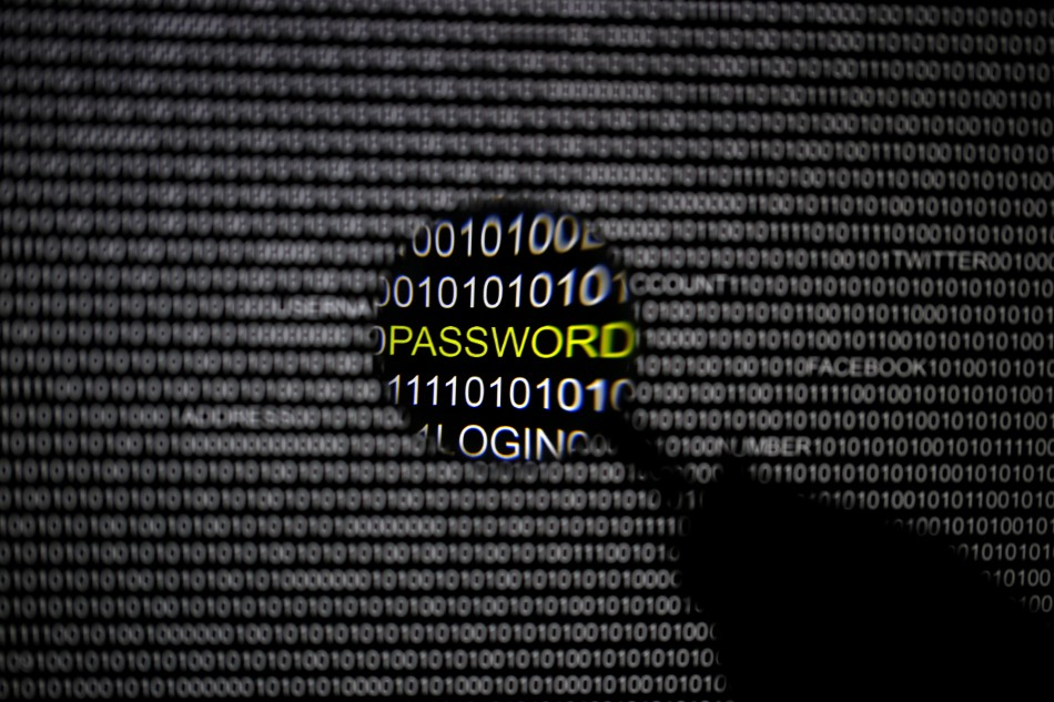 A report claims the US is losing up to $300 billion a year in IP theft.