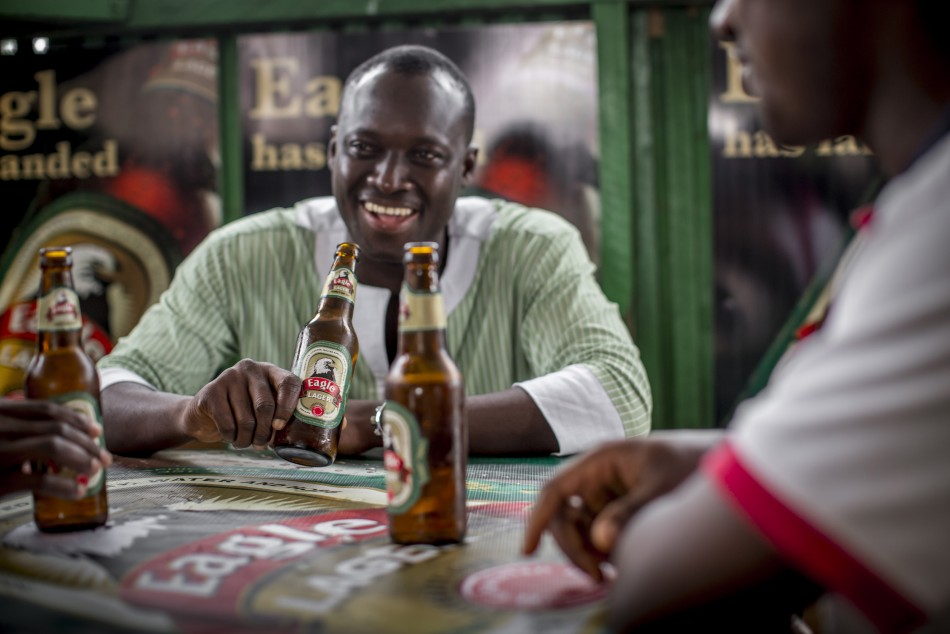 SABMiller is betting on developing economies