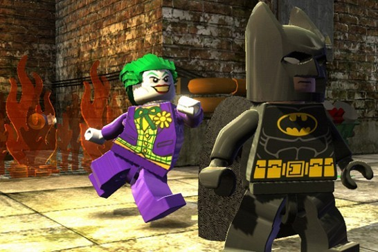 best iphone apps lego batman