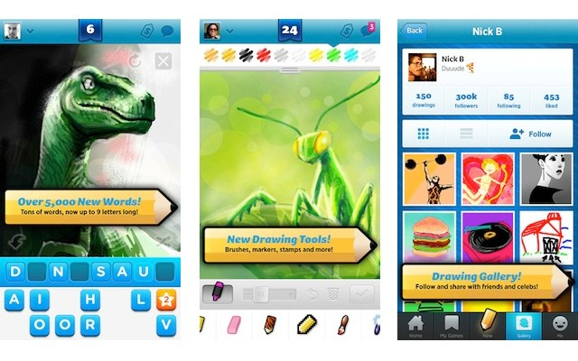 top 10 ios apps of the week draw something 2