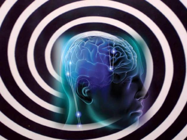 US mind control