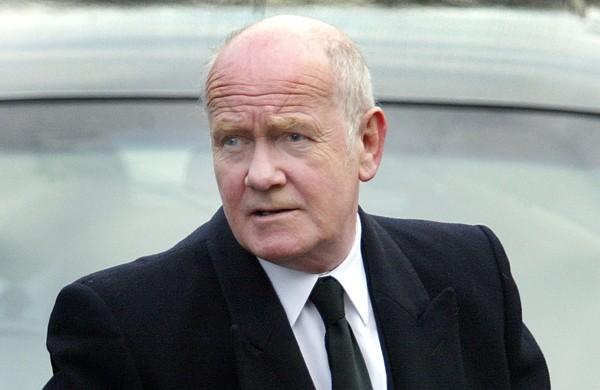 Labour peer Lord Reid