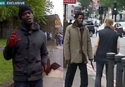 Reports say both attackers were known to UK security forces
