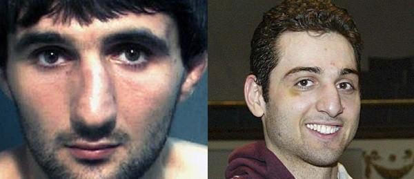 Todashev and Tsarnaev