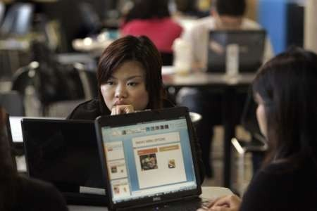 China  sends more students to US Business schools than India this year
