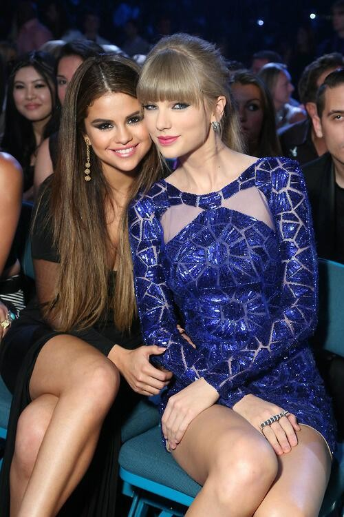 Everybody's BFF: Taylor Swift's Many Celebrity Friends From Selena Gomez to Kristen Stewart