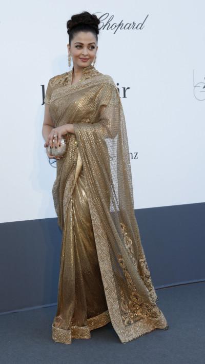 Aishwarya Rai Bachchan at amfAR Gala at Cannes
