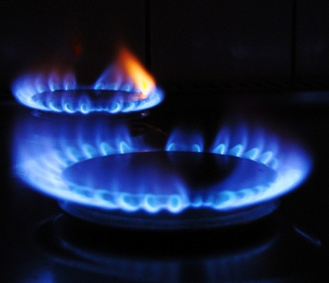 Gas supply charges to change?