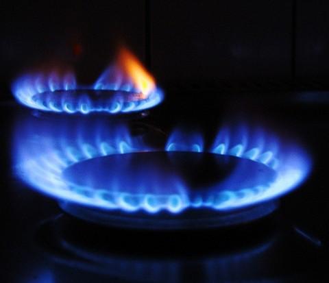 Gas supply