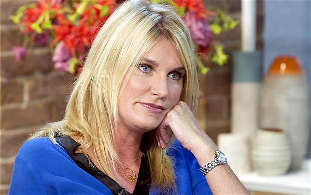 Sally Bercow has quit Twitter over McAlpine tweet