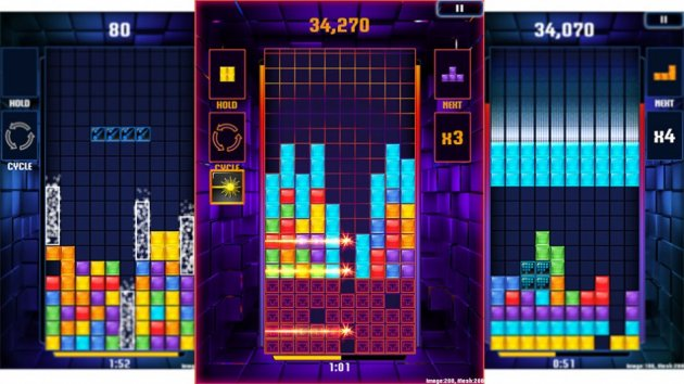 mobile game of the week tetris blitz